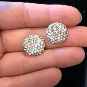 BKE Jeweled Stud Earrings